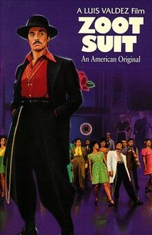 Zoot Suit (movie poster)