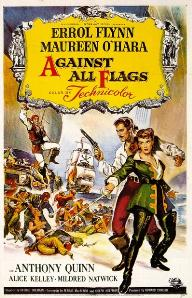 Against All Flags 1952