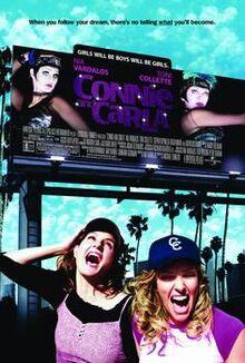 Movie Connie and Carla