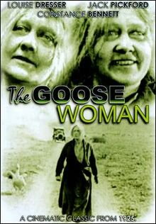 The Goose Woman 1925