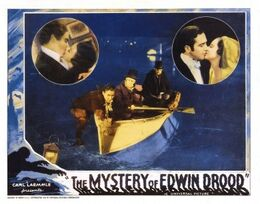 The Mystery of Edwin Drood FilmPoster
