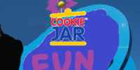 Cookie Jar Fun Zone