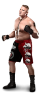 Brocklesnar 2 full 20120822 copy