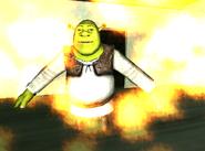 Slender Shrek