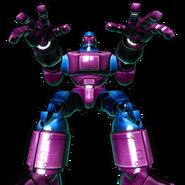 Sentinel COTA-94