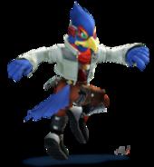 Falco SSBR