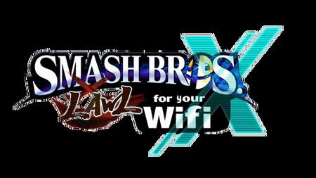 Smash Bros Lawl X