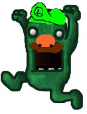 Luigi pickle
