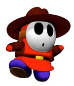 Real Shy Guy 123