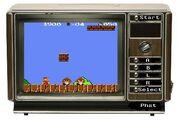 Nintendo Phat