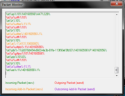 Packet Monitor 0.2