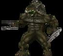 Skaarj Warrior