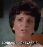 Lorraine echevarria