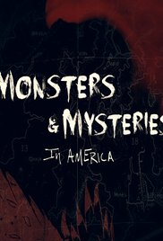 Monster and Mysteries in America