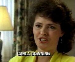 Carla Downing