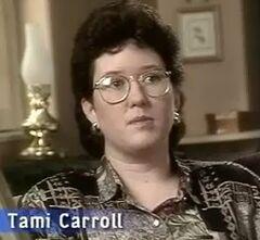 Tami carroll