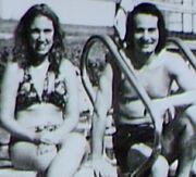 Ricardo caputo and judith becker