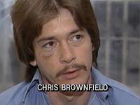 Chris brownfield