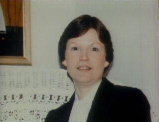 Gail DeLano