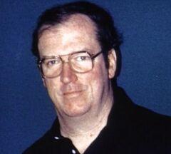 William john wood