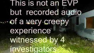 Reno Nevada's Real Haunted House