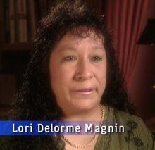 Lori Magnin