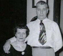 Frank and teresa wilson