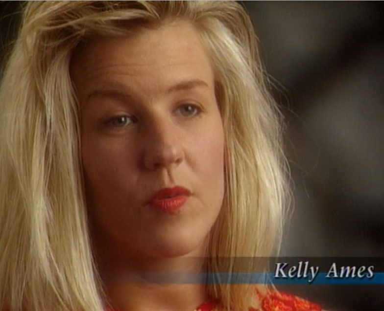 Kelly ames