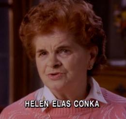 Helen elas