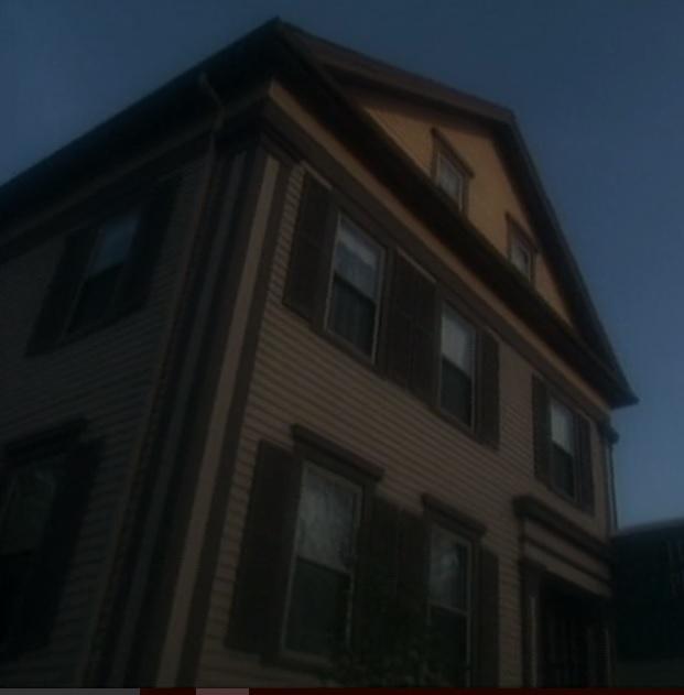 Lizzie borden2 house