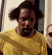Larry george arrest