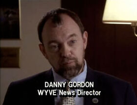 Danny Gordon