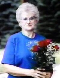 Betty Landers