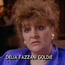 Delia goldie
