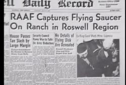 Roswell7 newspaper
