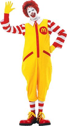 Ronald McDicklicker