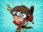 Cleft the Boy Chin Wonder (Timmy Turner)