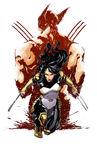 X-23 (Laura Kinney)