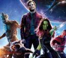 Guardians of the Galaxy (Earth One)