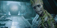 Groot (Earth One)