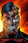 Cyborg Superman (Hank Henshaw)