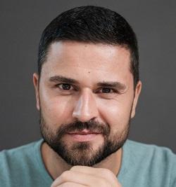 Paco Weigel