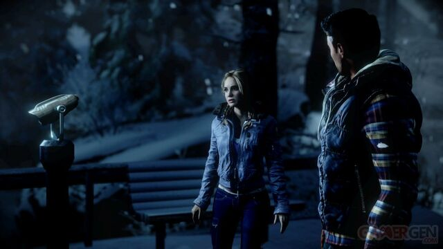 File:Mike and jessica in the woods.jpg