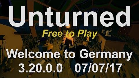 Germany Unturned Bunker Wiki FANDOM Powered By Wikia - Berlin map unturned