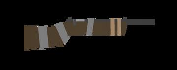 Rifle Pine