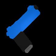 Bluesteelavenger