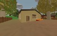 Tacoma - beige house