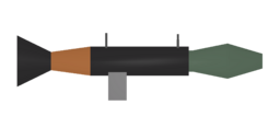 Launcher Rocket
