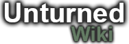 Unturned Wiki