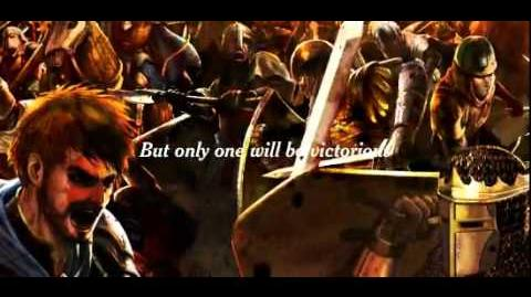 Uprising Empires trailer